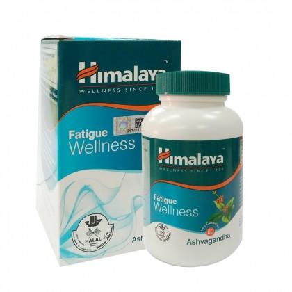 HIMALAYA FATIGUE WELLNESS 60S