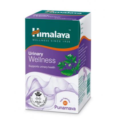 HIMALAYA URINARY WELLNESS 60S