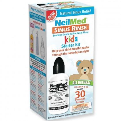 NEILMED PEDIATRIC KIT 30S
